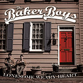 Lonesome Weary Heart by Audie Blaylock