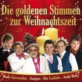 Die goldenen Stimmen zur Weihnachtszeit by Various Artists