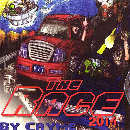 The Race 2014 by C.R.Y.M.E