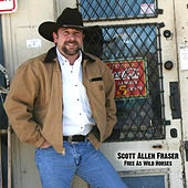 Free As Wild Horses by Scott Allen Fraser