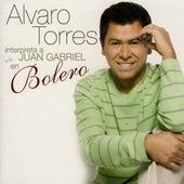Interpreta A Juan Gabriel En Bolero by Alvaro Torres
