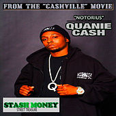 Stash Money by Quanie Cash