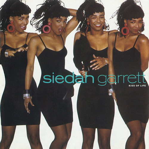 Kiss Of Life by Siedah Garrett