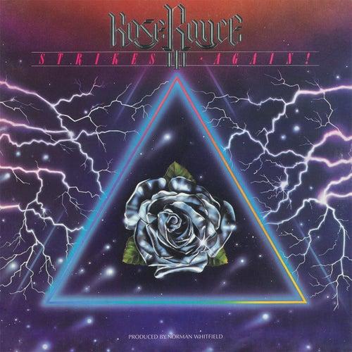 Rose Royce III: Strikes Again! by Rose Royce