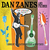 The Welcome Table: Songs of Inspiration, Mystery & Good Times by Dan Zanes