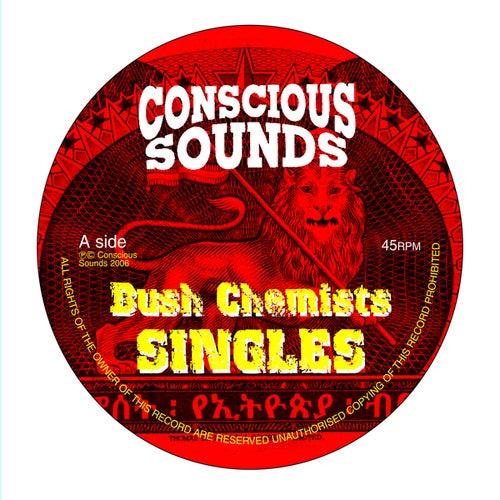 Singles Nine by Bush Chemists