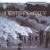 A Winter's Solstice V by Various Artists