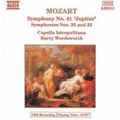 Symphonies Nos. 41