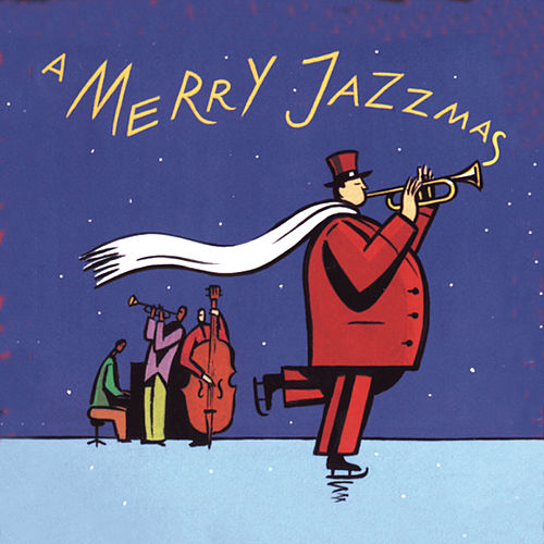 Merry Jazzmas by Various Artists