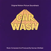 Car Wash by Rose Royce