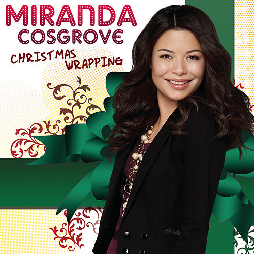 Christmas Wrapping by Miranda Cosgrove