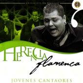 Herencia Flamenca. Jovenes Cantaores by Manuel