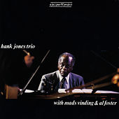 Hank Jones Trio by Hank Jones