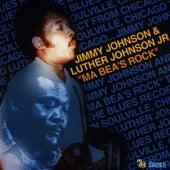 Ma Bea's Rock by Jimmy Johnson