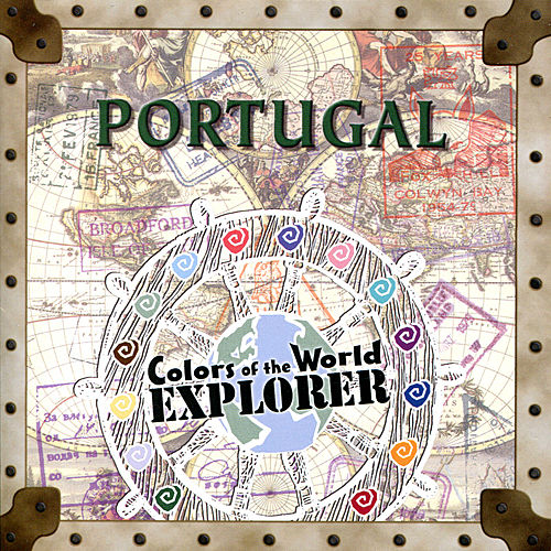 Colors of the World: Portugal by Various Artists