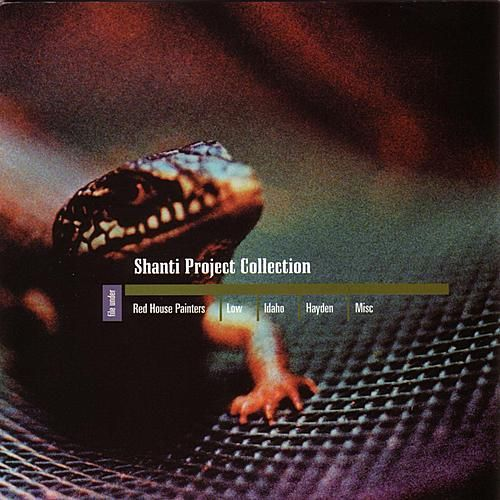Shanti Project Collection by Various Artists