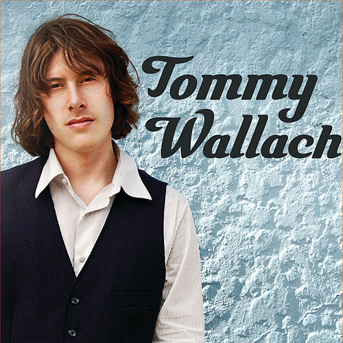 Tommy Wallach by Tommy Wallach