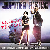 L.A. Girls / Tres Cool EP by Jupiter Rising