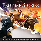 Bedtime Stories by Various Artists