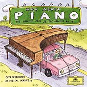 Mad About Piano by Various Artists