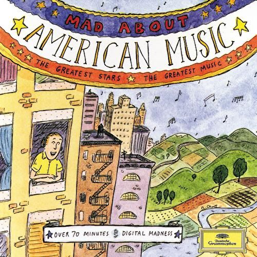 Mad About American Music by Various Artists