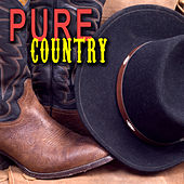 Pure Country (Re-Recorded Versions) by Various Artists
