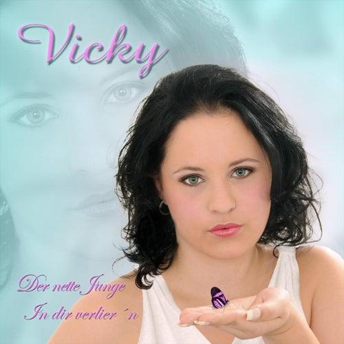 Vicky by Vicky