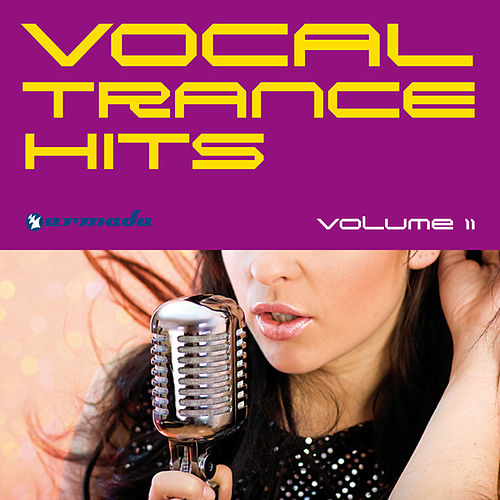 Vocal Trance Hits Vol. 11 by Various Artists
