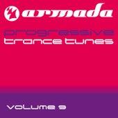 Armada Progressive Trance Tunes Vol. 9 by Various Artists