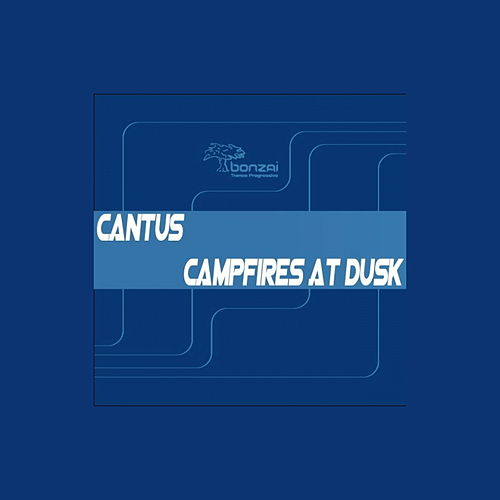 Campfires At Dusk by Cantus