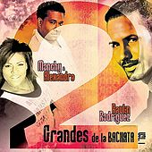 2 Grandes de la Bachata Vol. 1 by Various Artists
