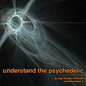 Understand The Psychedelic by DJ ESP Woody McBride