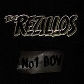 No 1 Boy by The Rezillos