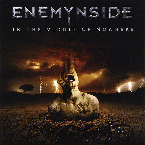 In the Middle of Nowhere by Enemynside