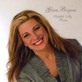Inhabit My Praise by Gina Bryan