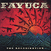 The Assassination by Fayuca