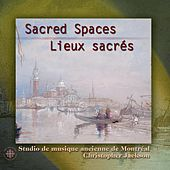 Sacred Spaces: Music at St. Marc, Venice by Christopher Jackson