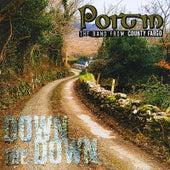 Down the Down by Poitin