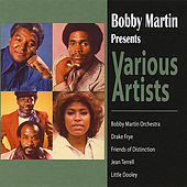 Bobby Martin Presents by Various Artists