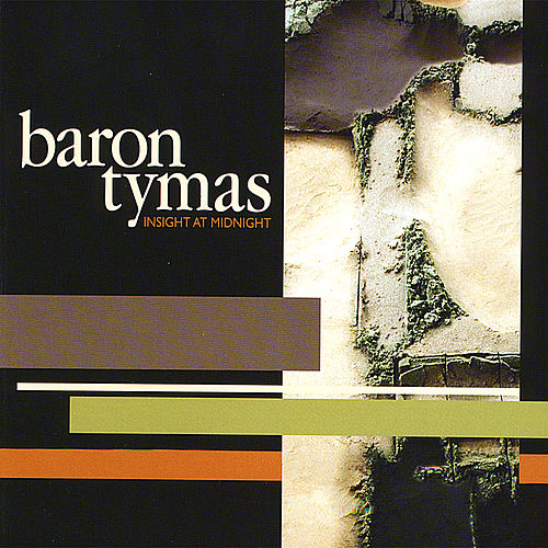 Insight At Midnight by Baron Tymas