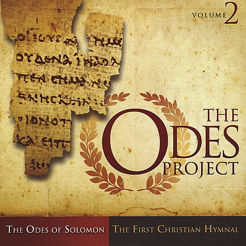 The Odes Project, Volume 2 by Various Artists