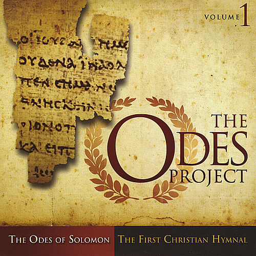 The Odes Project, Volume 1 by Various Artists