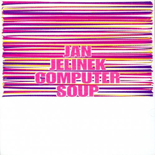Improvisations  Edits, Tokyo 26.09.2001 by Jan Jelinek
