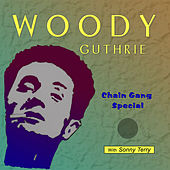 Chain Gang Special by Woody Guthrie