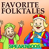 Favorite Folktales by Various Artists