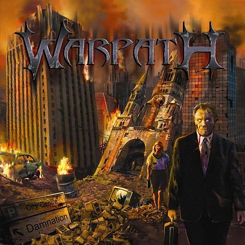 Damnation by Warpath