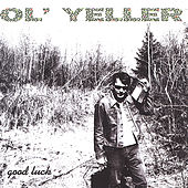 Good Luck by OL' Yeller