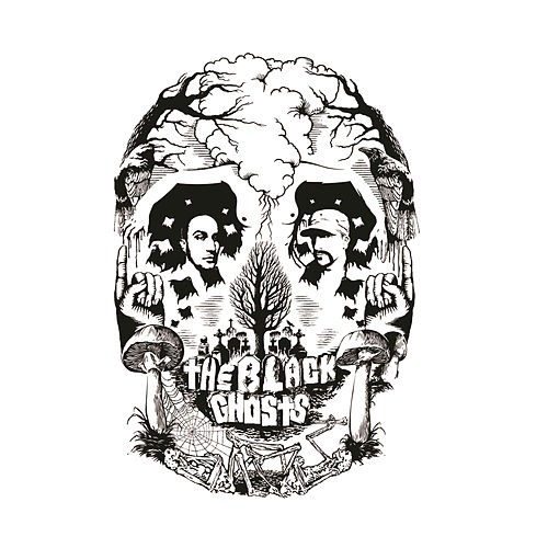 The Black Ghosts by The Black Ghosts