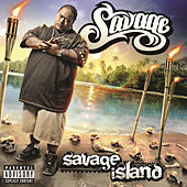 Savage Island by Savage