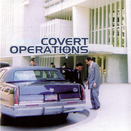 Covert Operations by Various Artists